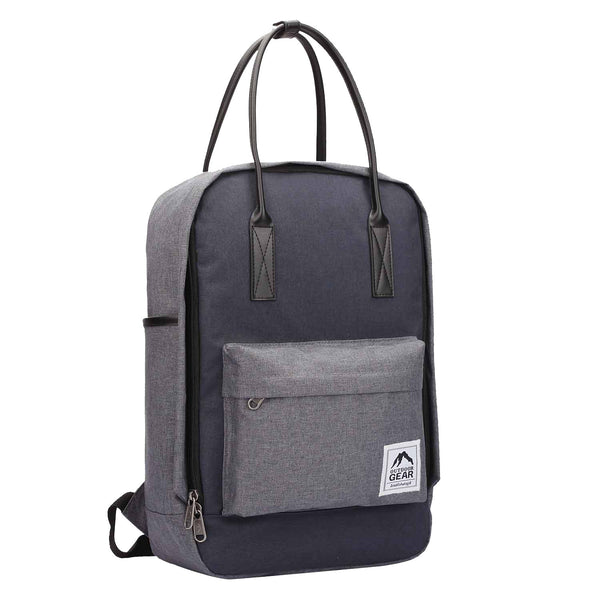 Classic Backpack Bag DayPackRucksacks Backpacks RL823KGY