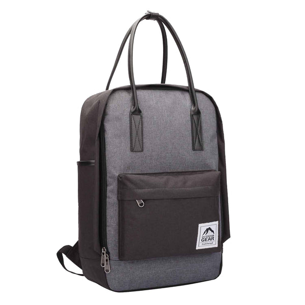Classic Backpack Bag DayPackRucksacks Backpacks RL823GYN