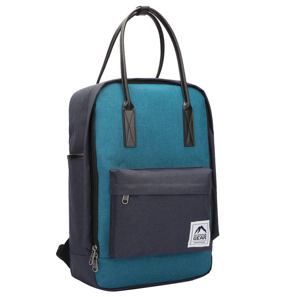 Classic Backpack Bag DayPackRucksacks Backpacks RL823NJ