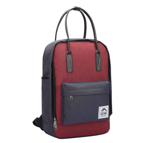 Classic Backpack Bag DayPackRucksacks Backpacks RL823RN