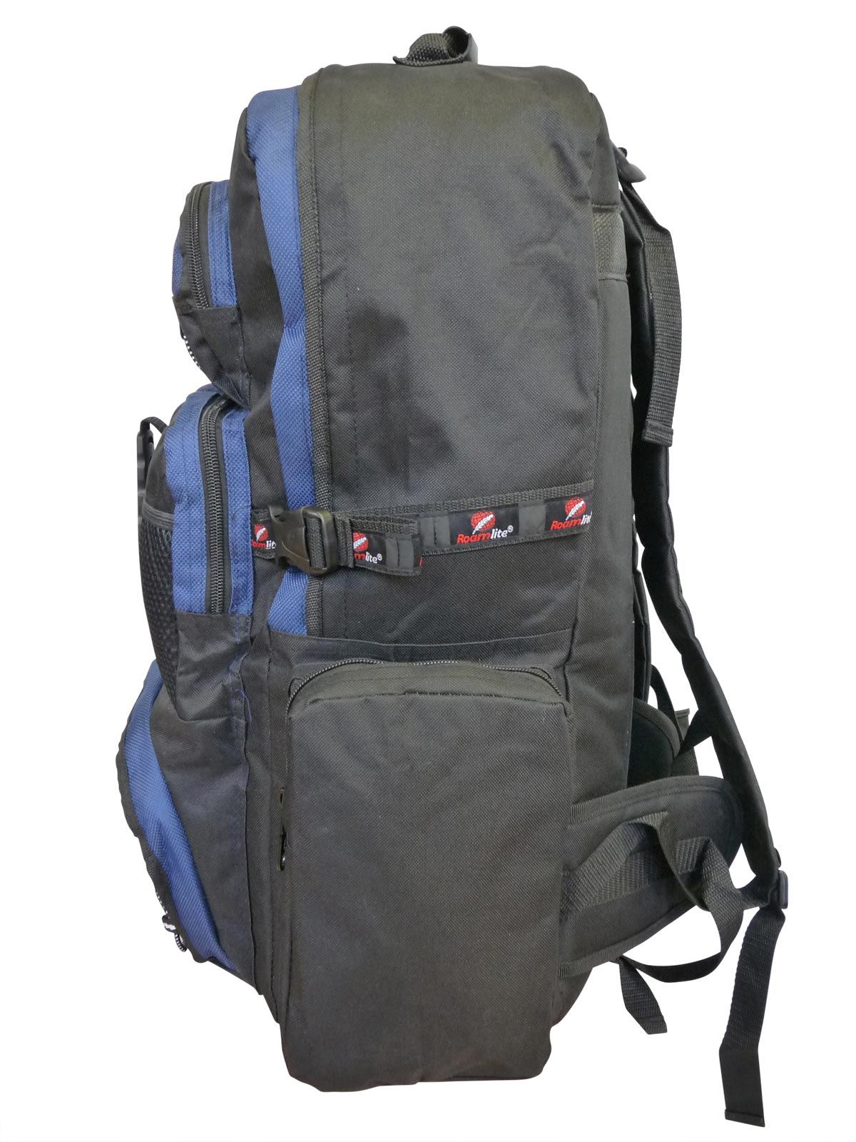 55 Litre Backpack Roamlite RL01KNss