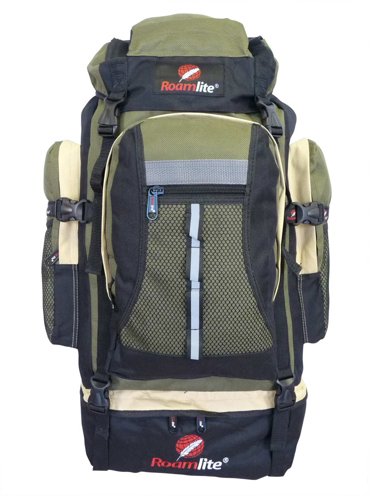 Festival Camping Backpack Bag RL02KGf