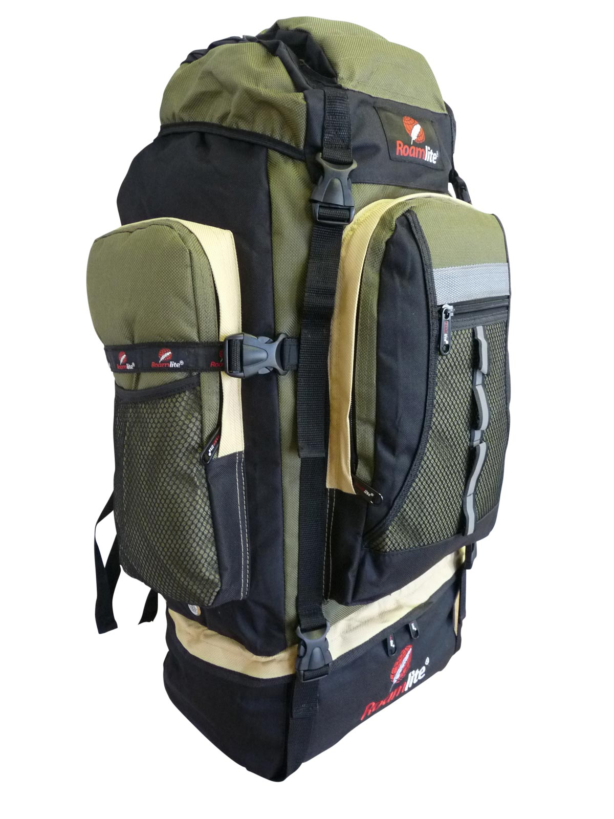 Festival Camping Backpack Bag RL02KGrs