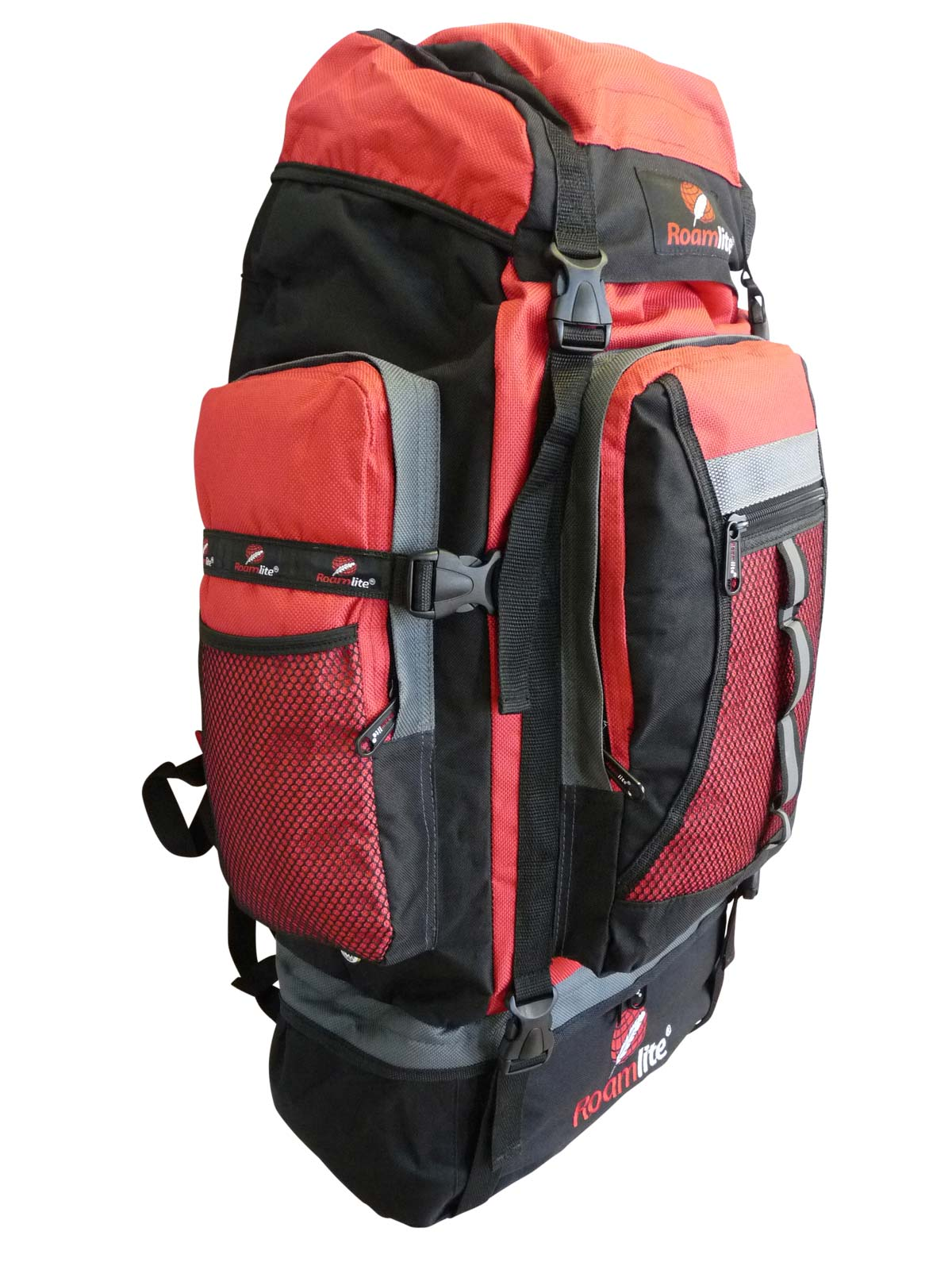 Festival Camping Backpack Bag RL02KRrs