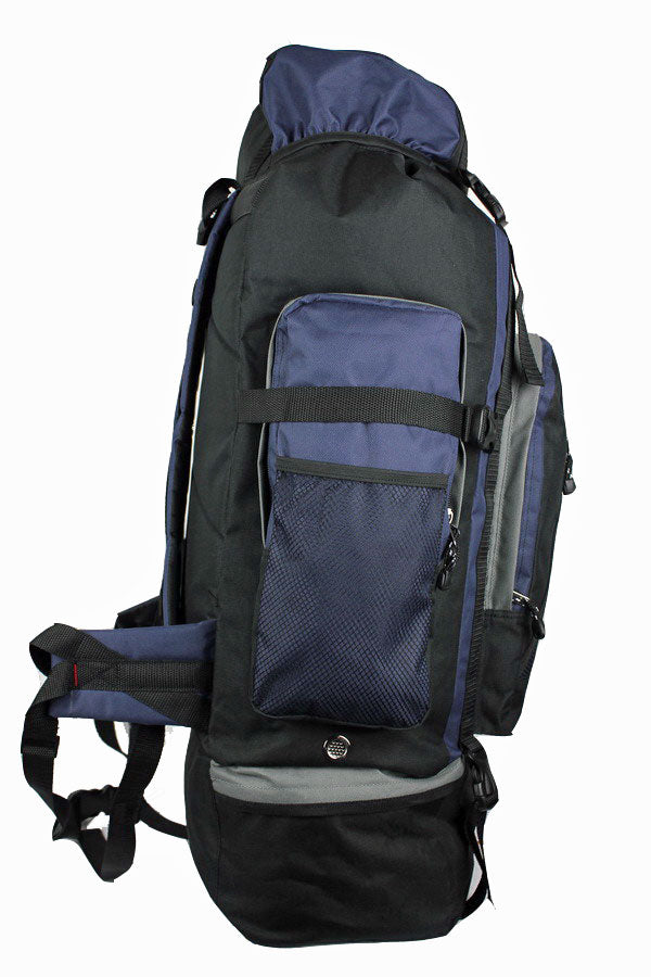 Festival Camping Backpack Bag RL02KNss