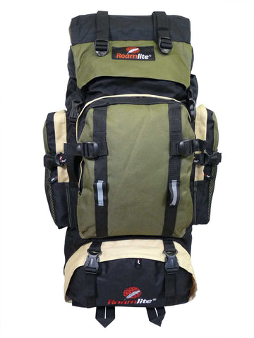 Large XL Camping Festival Backpack RL15MM