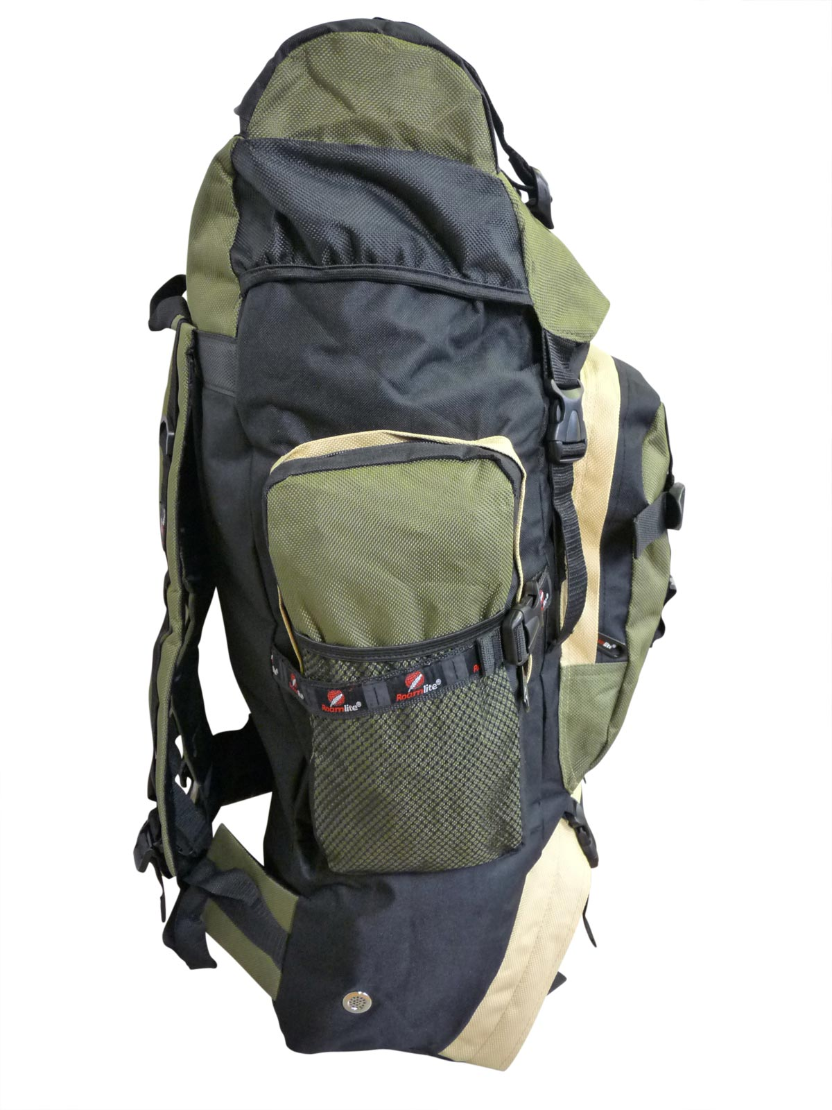 Large XL Camping Festival Backpack RL15KGss