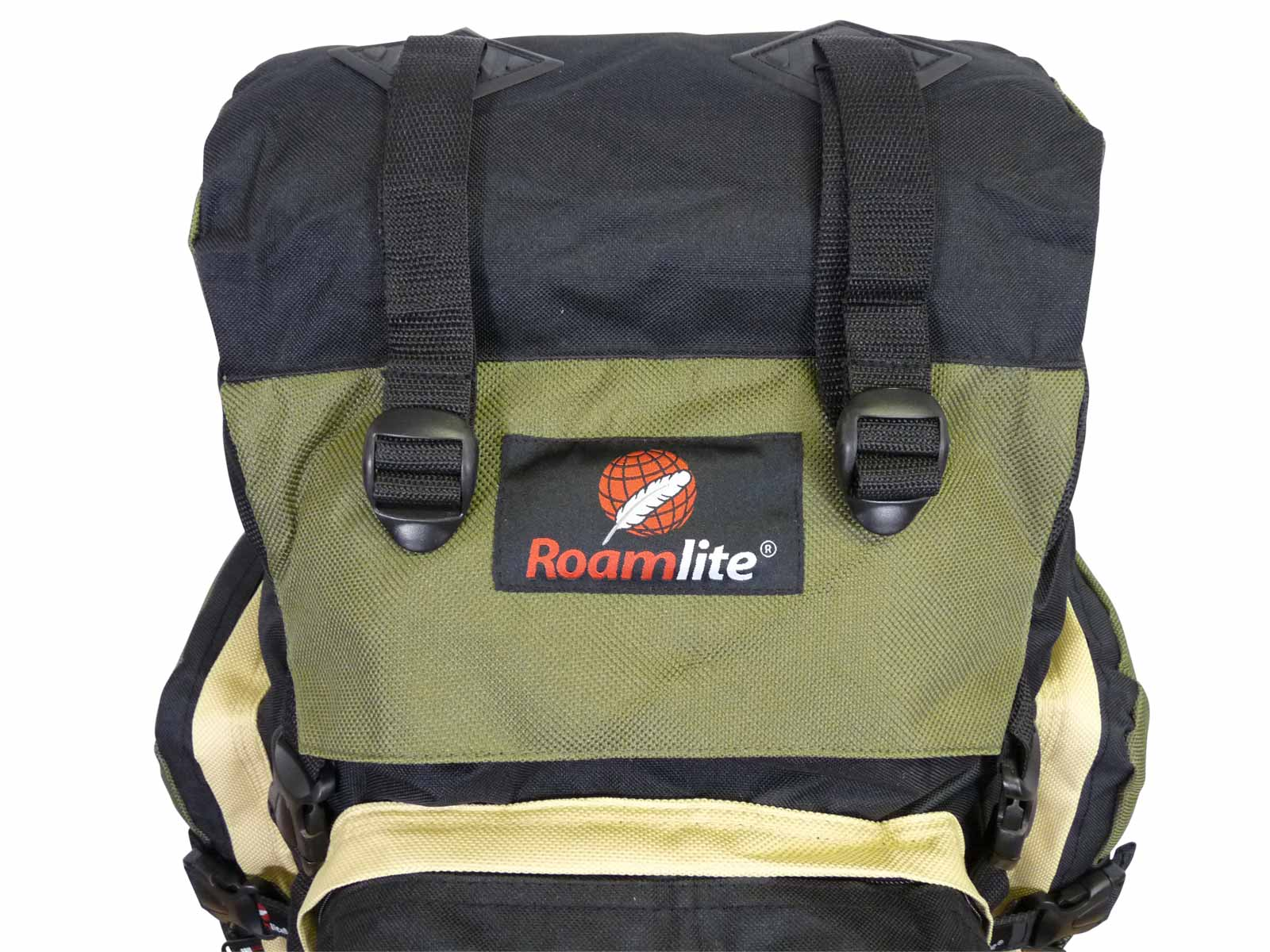 Large XL Camping Festival Backpack RL15KGt