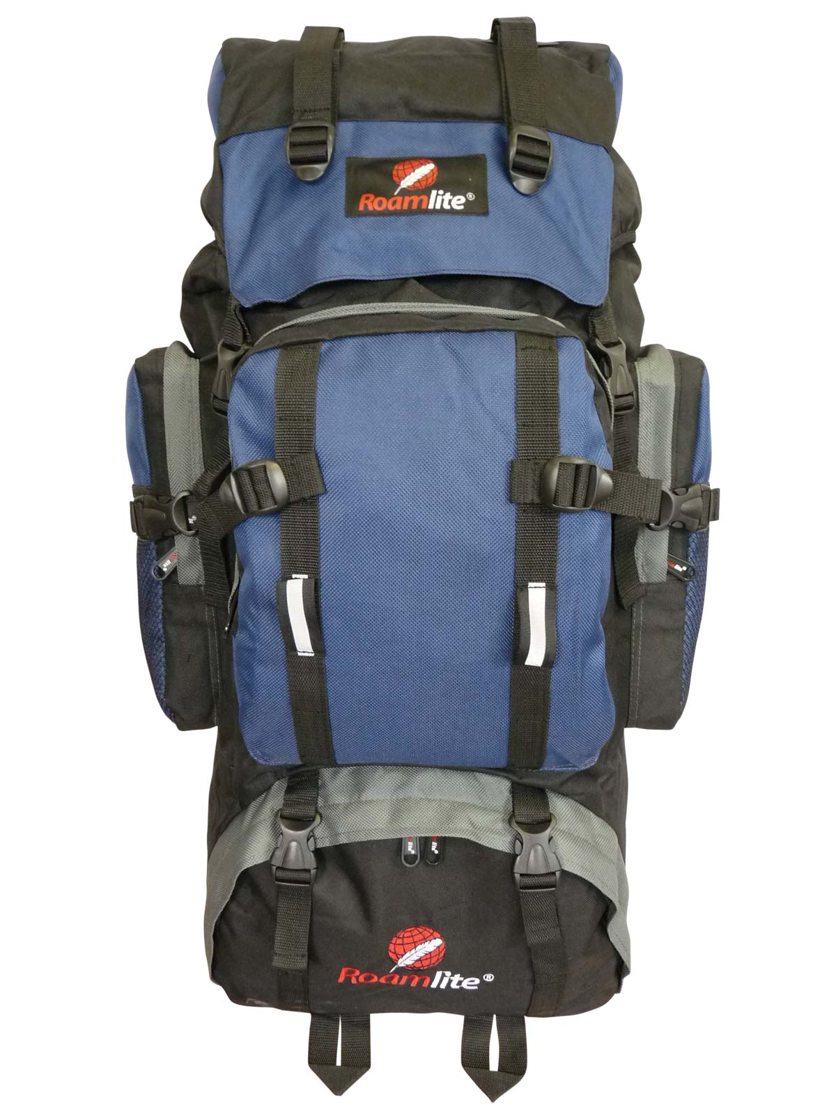 Large XL Camping Festival Backpack RL15KNf