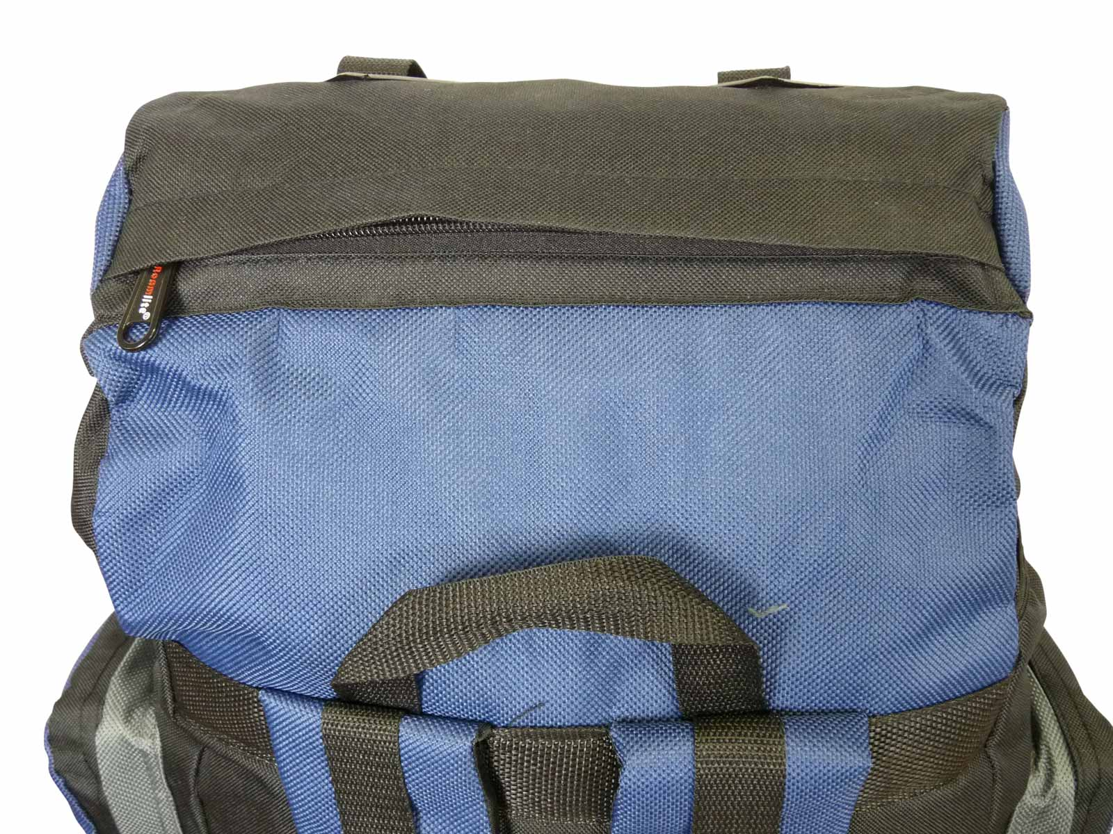 Large XL Camping Festival Backpack RL15KNt