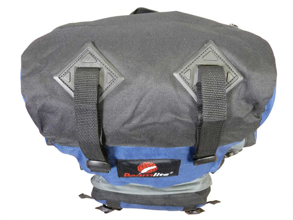 Large XL Camping Festival Backpack RL15KNtop