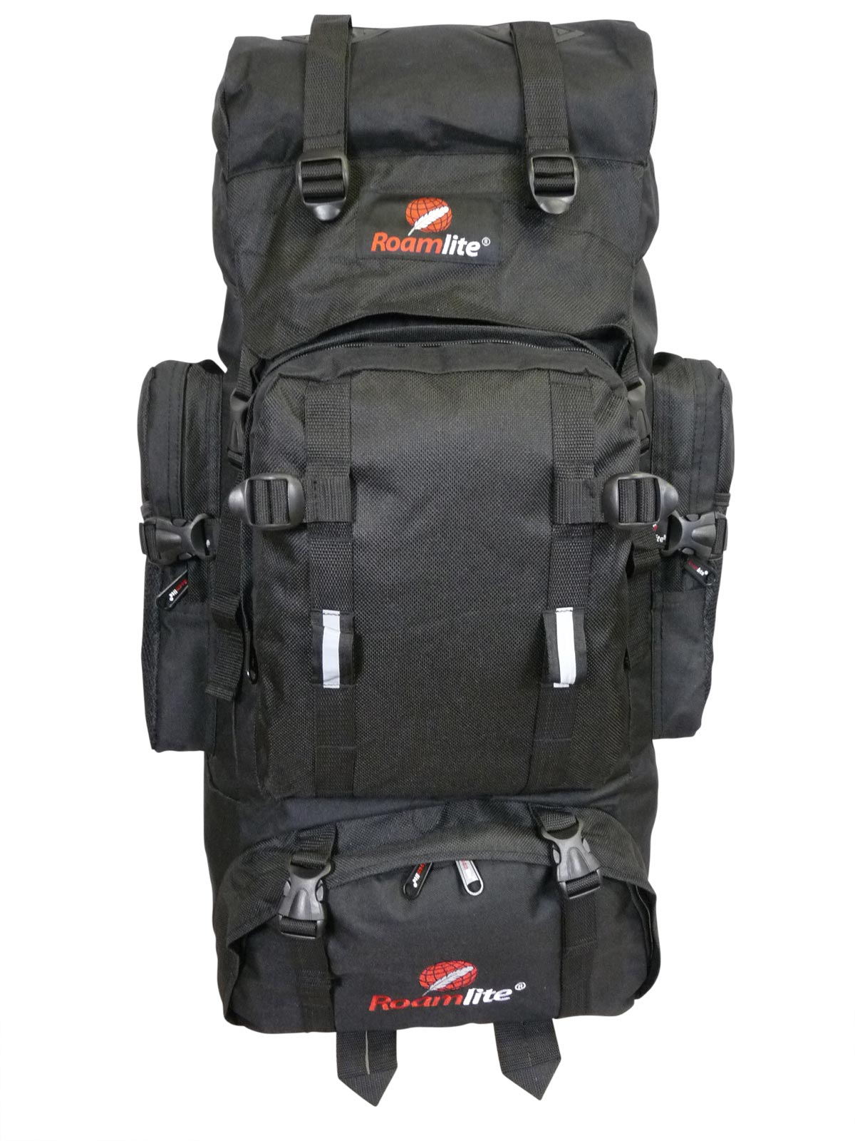 Large XL Camping Festival Backpack RL15KK
