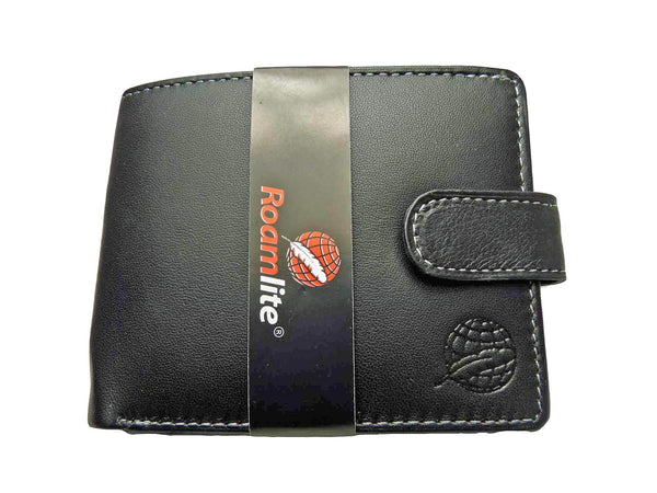 RFID BLOCKING Leather WALLET RL507RFIDf2