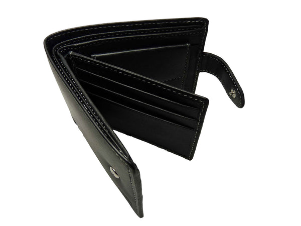 RFID BLOCKING Leather WALLET RL507RFIDt