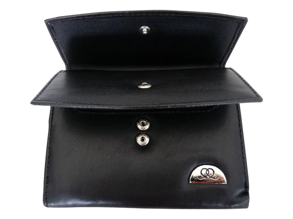 Ladies Leather Purse QL441Kf3