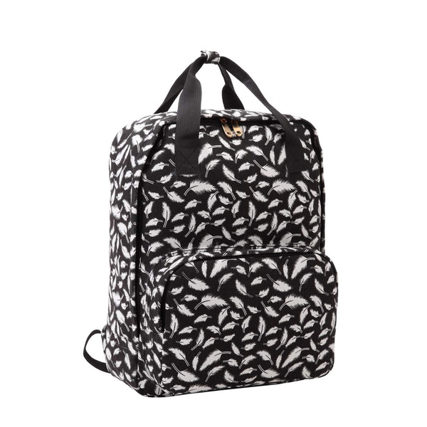 Ladies Laptop Backpack Bag QL5174K