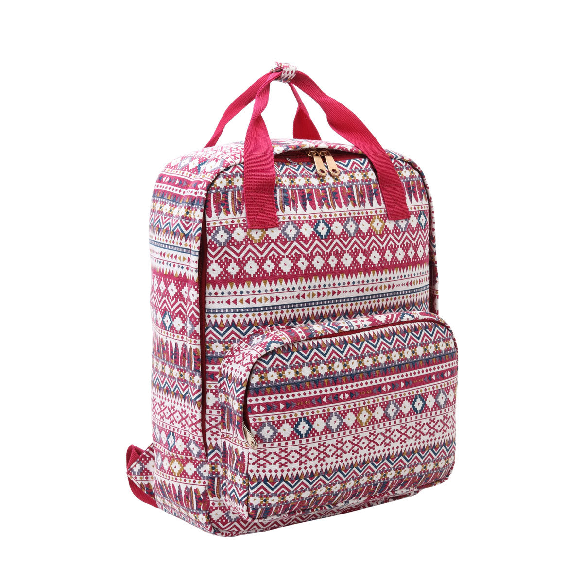 Ladies Laptop Backpack Bag QL517R