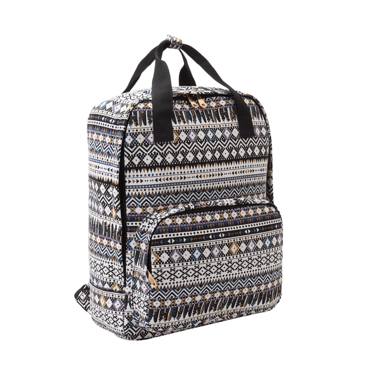 Ladies Laptop Backpack Bag QL5173K