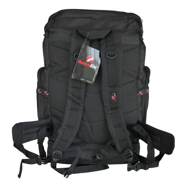 60 65 Litre Festival Camping Backpack Bag RL05Kb