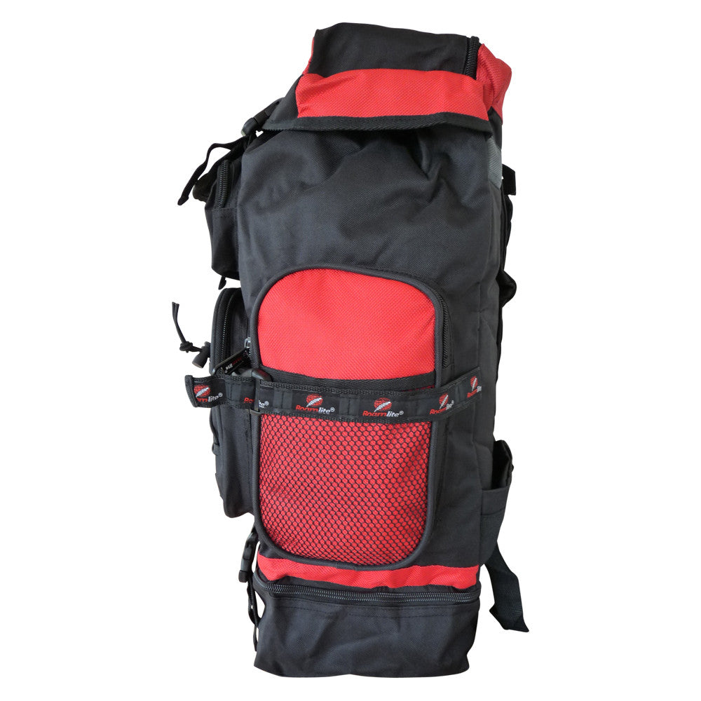 60 65 Litre Festival Camping Backpack Bag RL05Rss