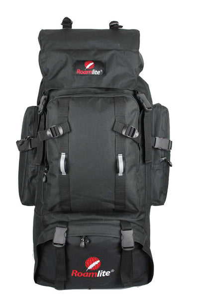 85 litre backpack rucksack bag RL15K front view