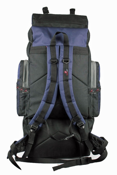 85 litre backpack rucksack bag RL15K rear view
