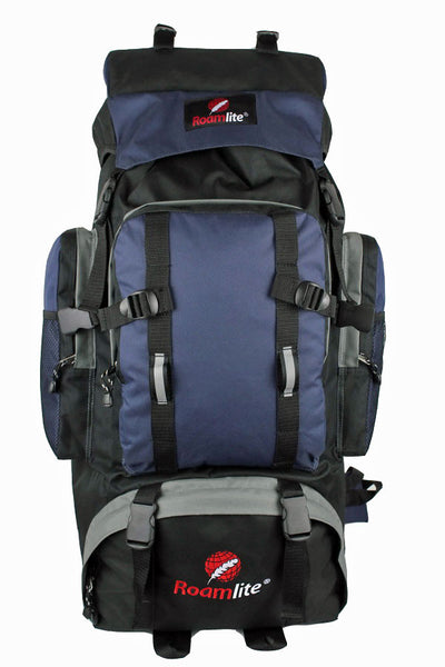 85 litre backpack rucksack bag RL15N front view