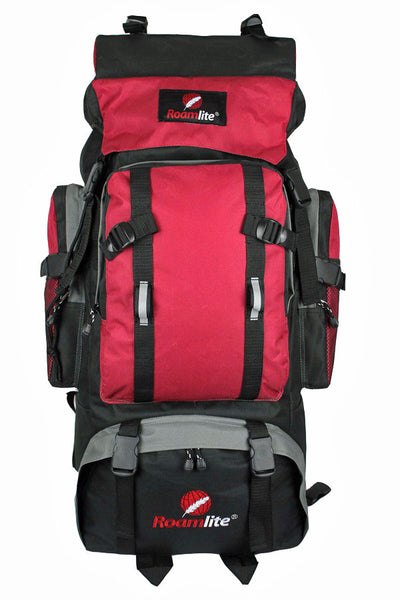 85 litre backpack rucksack bag RL15R front view