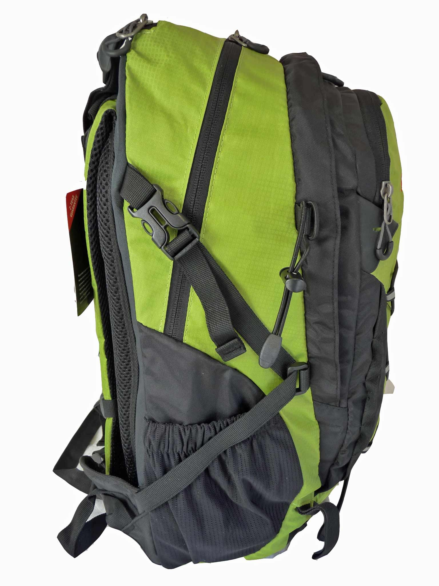 MacBook Air Backpack Rucksack Bag RL23G SIDE SIDE VIEW