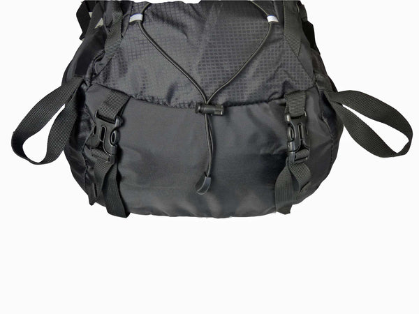 Laptop MacBook Air Backpack Rucksack Bag RL23K BASE VIEW