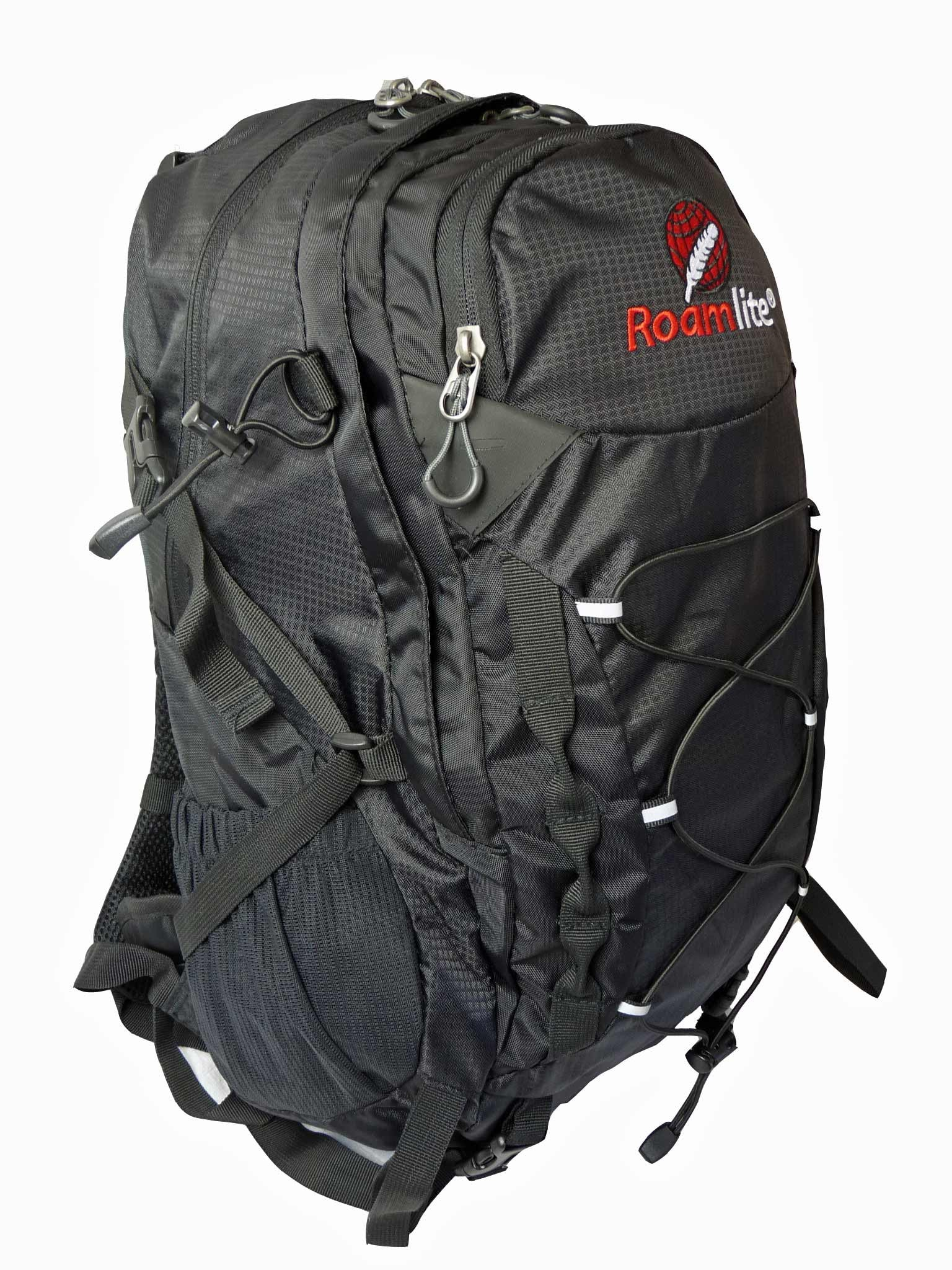 MacBook Air Backpack Rucksack Bag RL23K E SIDE VIEW