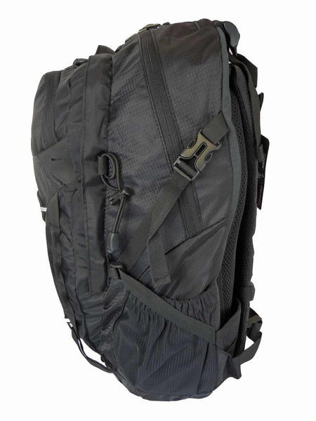 Laptop MacBook Air Backpack Rucksack Bag RL23K SIDE VIEW