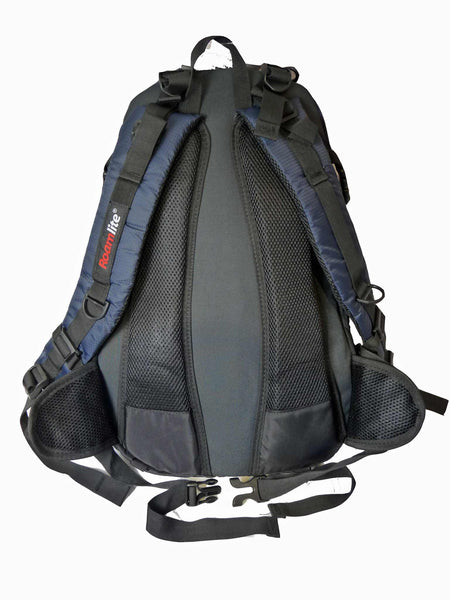MacBook Air Backpack Rucksack Bag RL23N REAR VIEW 2