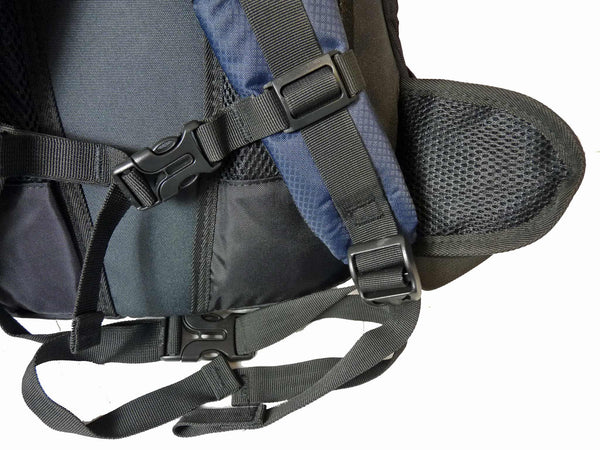 MacBook Air Backpack Rucksack Bag RL23N STRAP VIEW