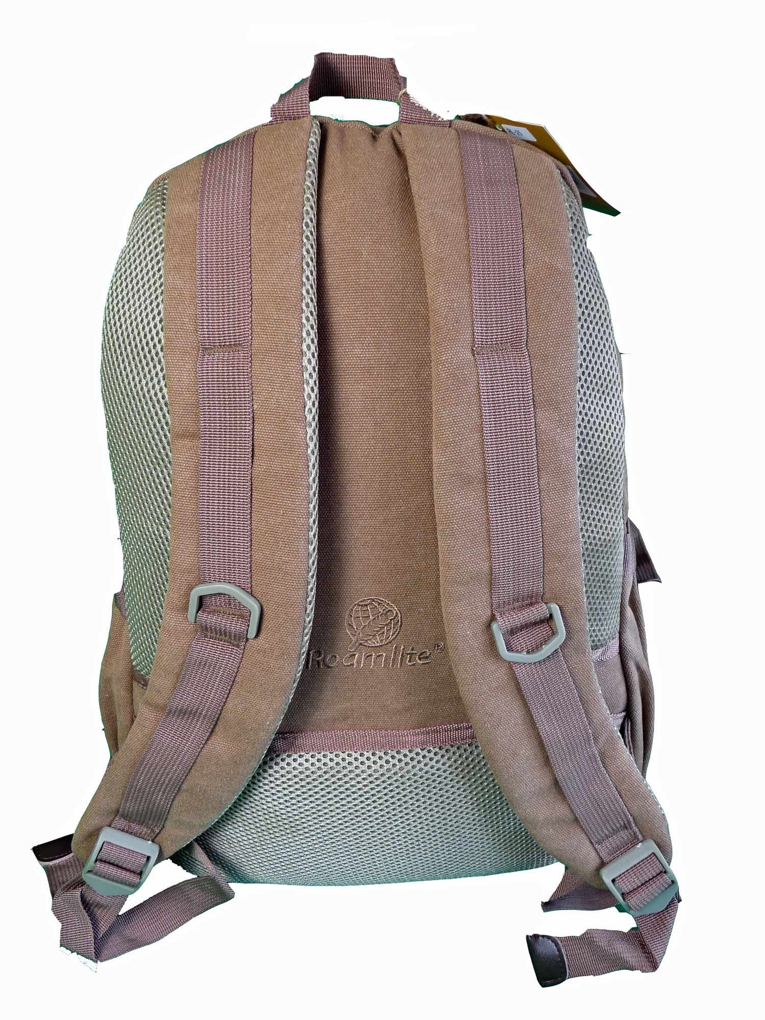 MacBook Air Backpack Rucksack Bag RL25B rear view