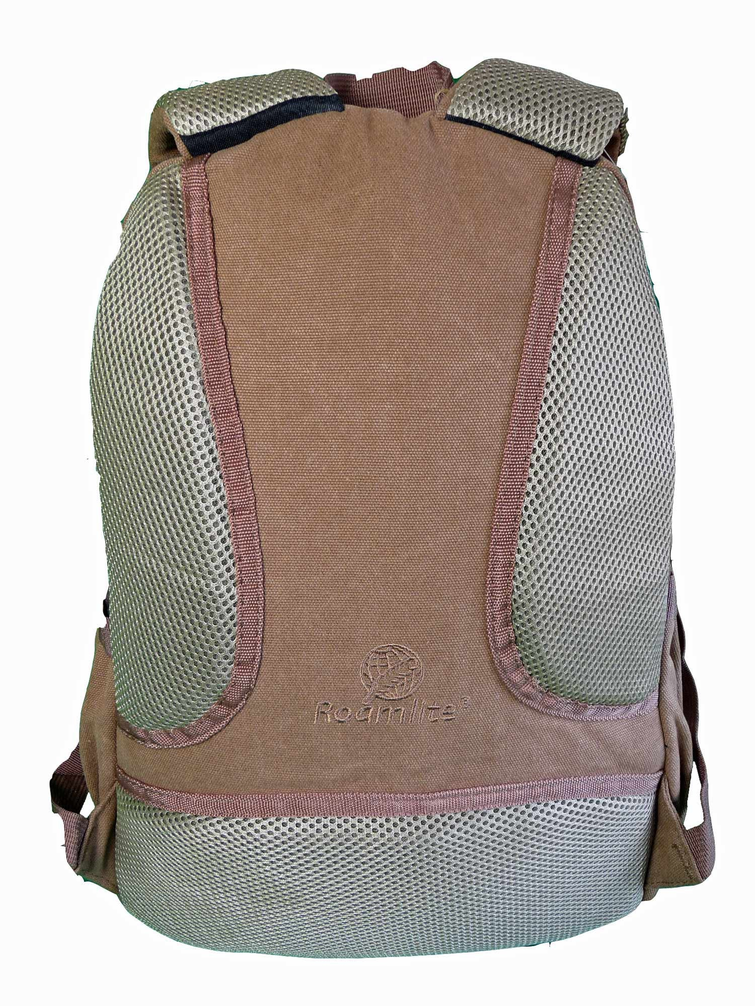 MacBook Air Backpack Rucksack Bag RL25B rear view 2