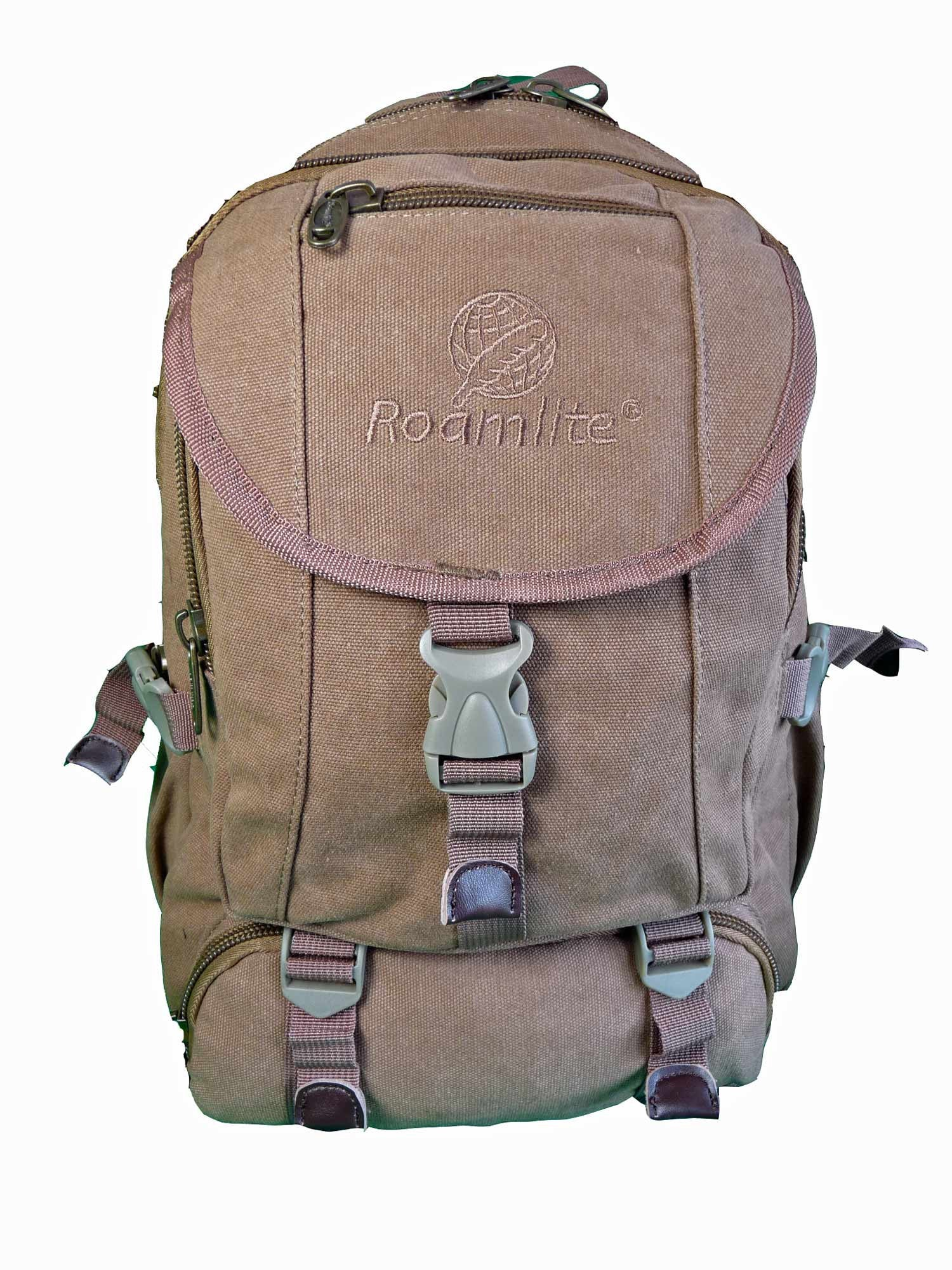 MacBook Air Backpack Rucksack Bag RL25B front view
