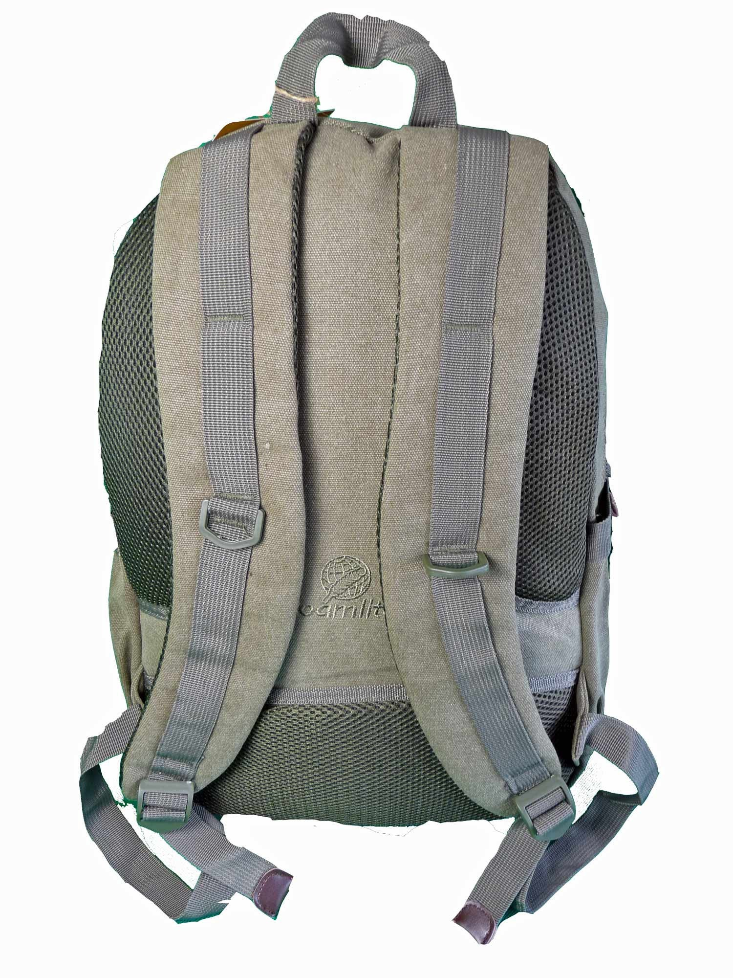 MacBook Air Backpack Rucksack Bag RL25G rear view