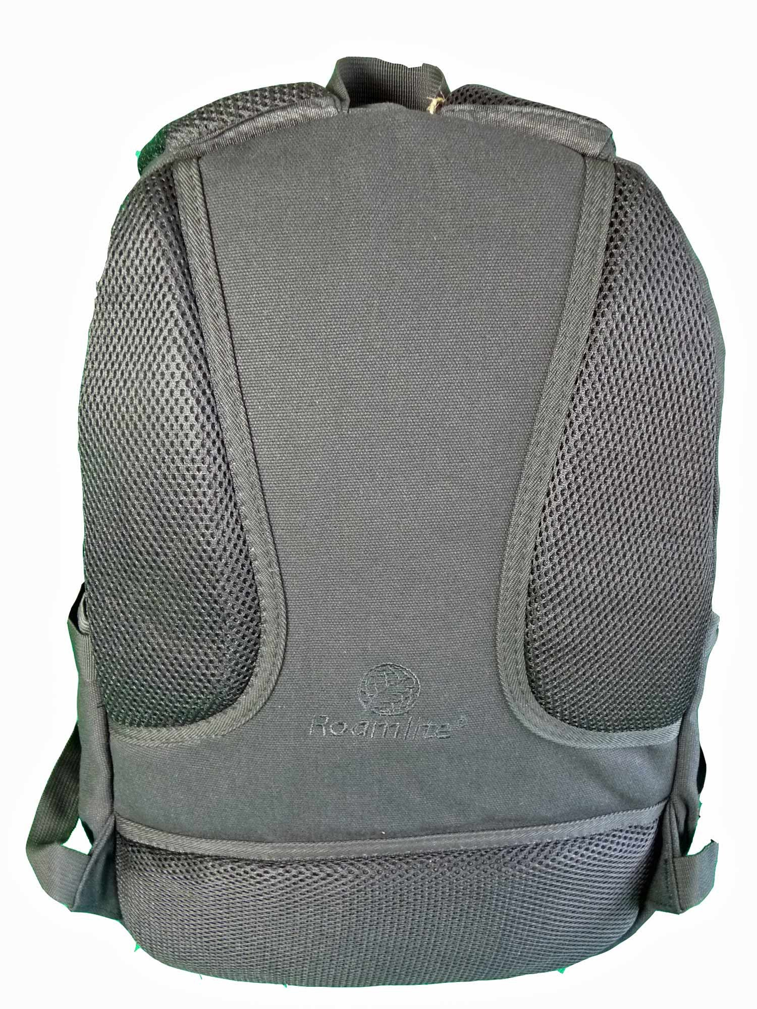 MacBook Air Backpack Rucksack Bag RL25K rear view 2