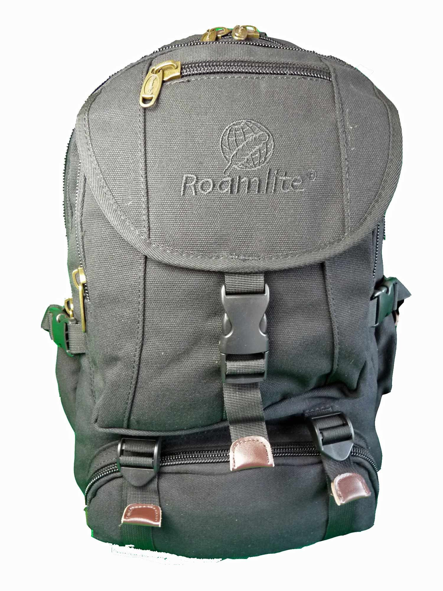 MacBook Air Backpack Rucksack Bag RL25K front view