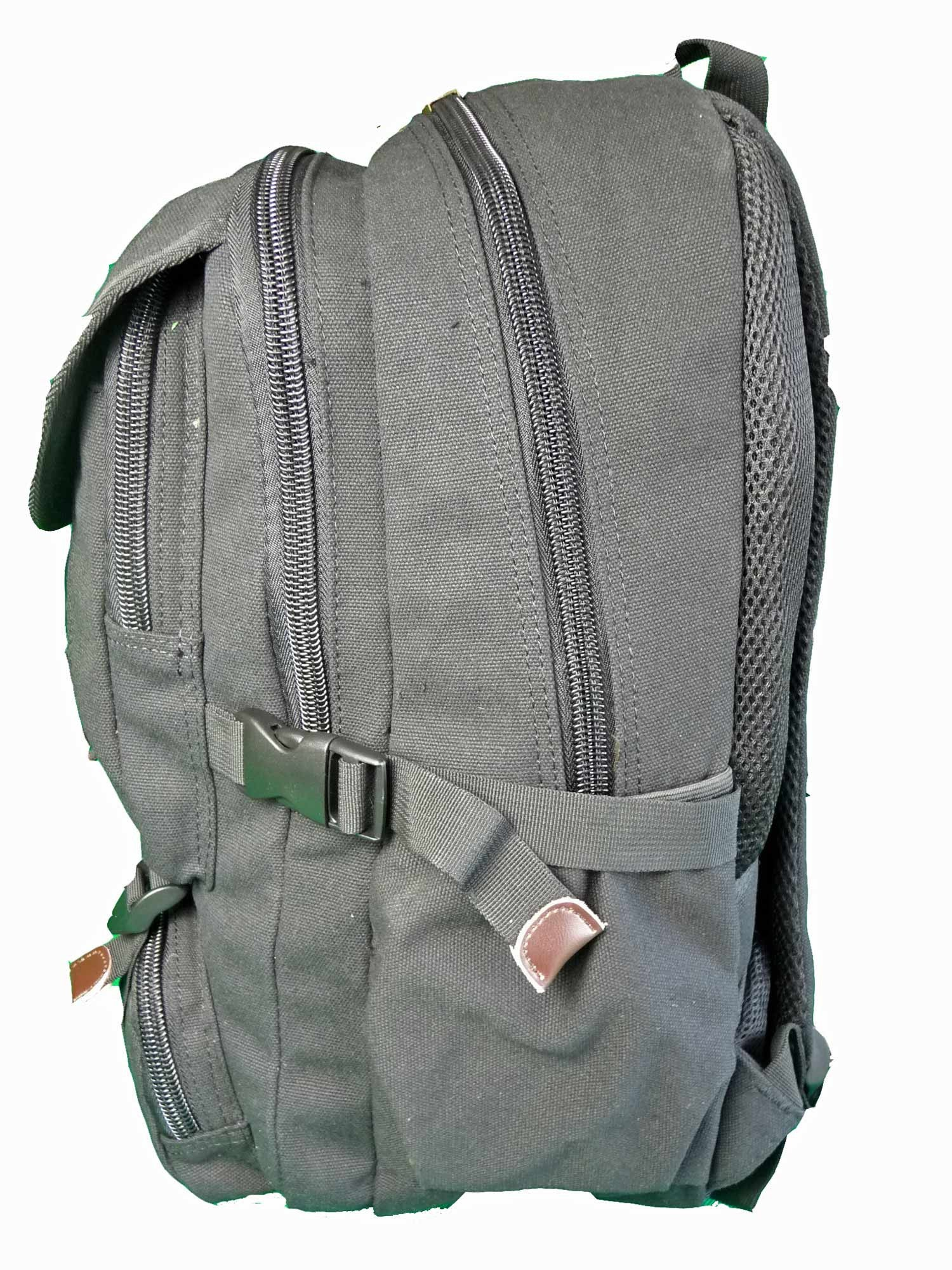 MacBook Air Backpack Rucksack Bag RL25K side side view