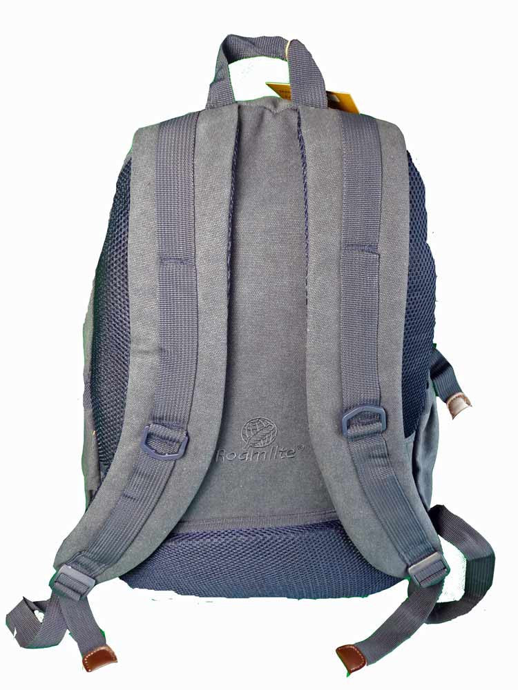MacBook Air Backpack Rucksack Bag RL25N rear view