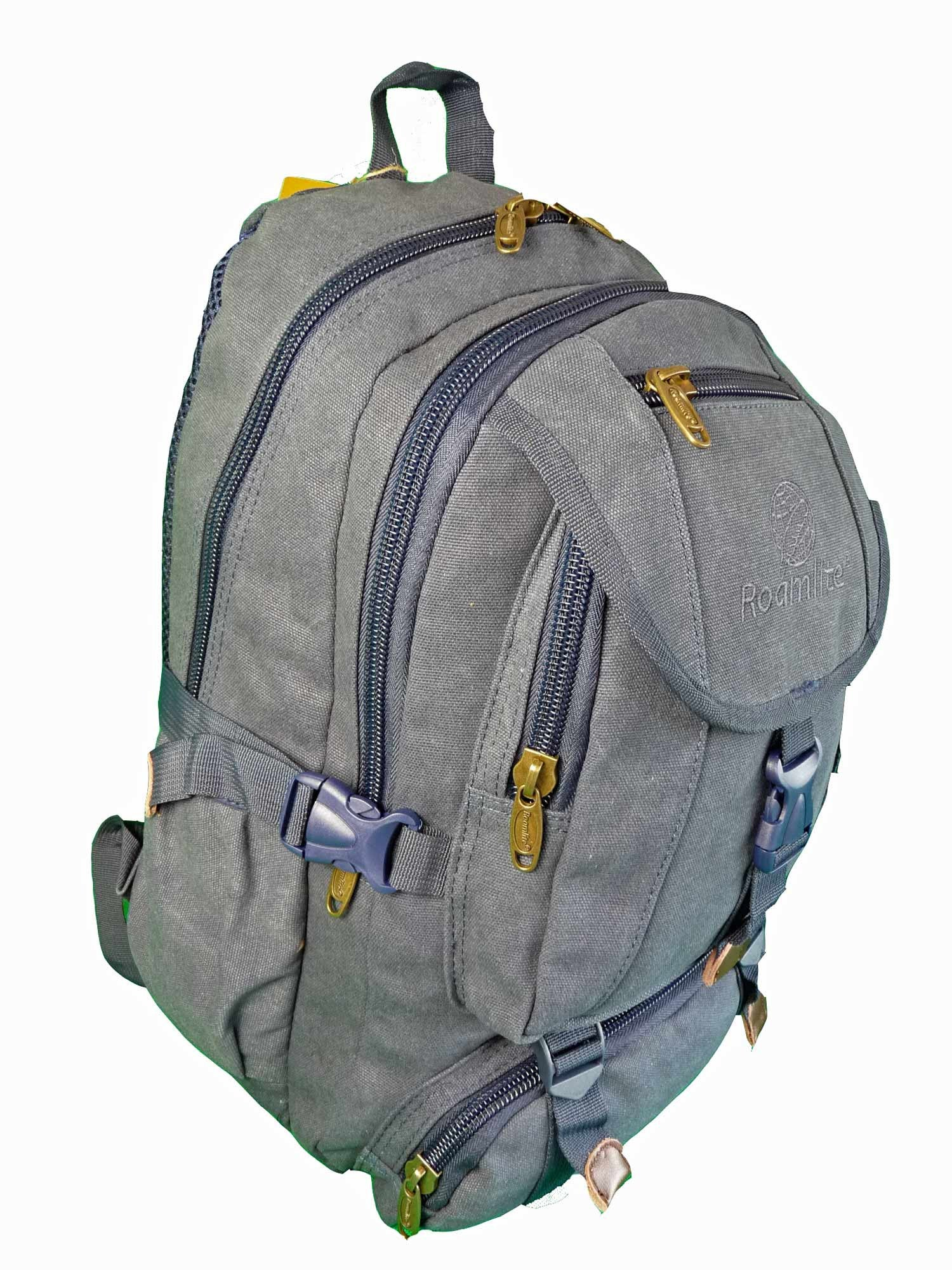 MacBook Air Backpack Rucksack Bag RL25N r side view