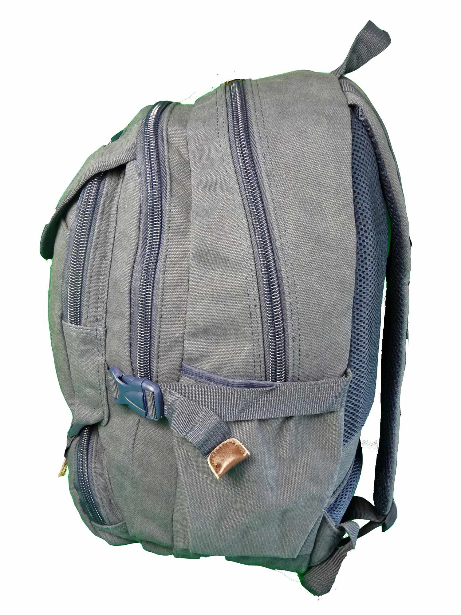 MacBook Air Backpack Rucksack Bag RL25N side side view