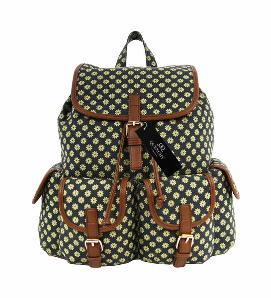 Festival Backpacks Bag Bags QL155K front view