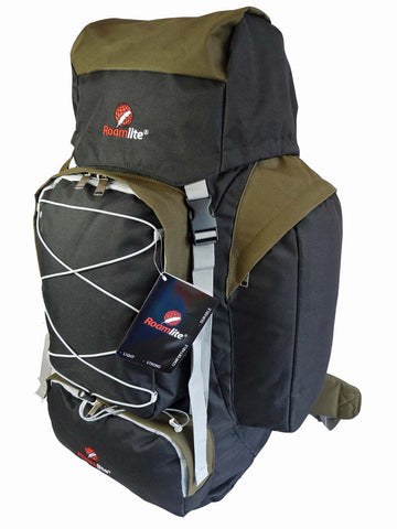 80 100 125 litre backpack multi