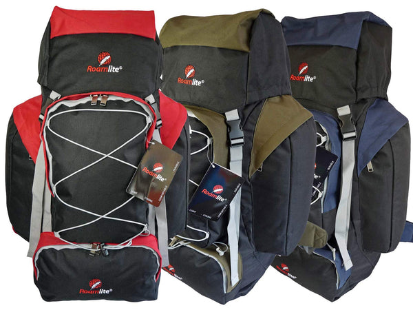 Camping & Hiking Backpacks & Rucksacks