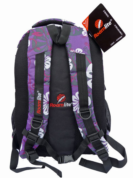 Roamlite Girls School Backpack Bag RL83