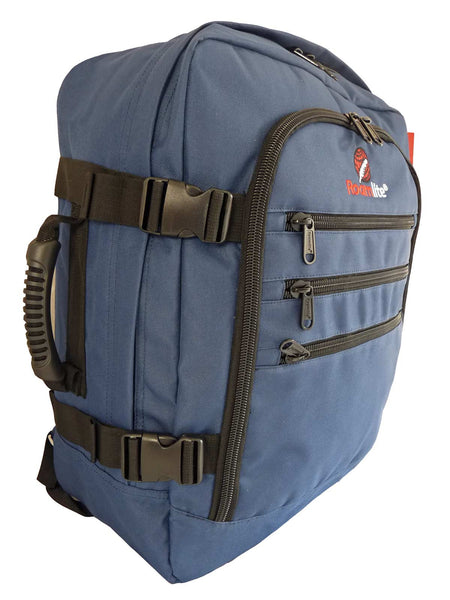 Hand Luggage Backpack Cabin Max 50cm Size RL42N main view