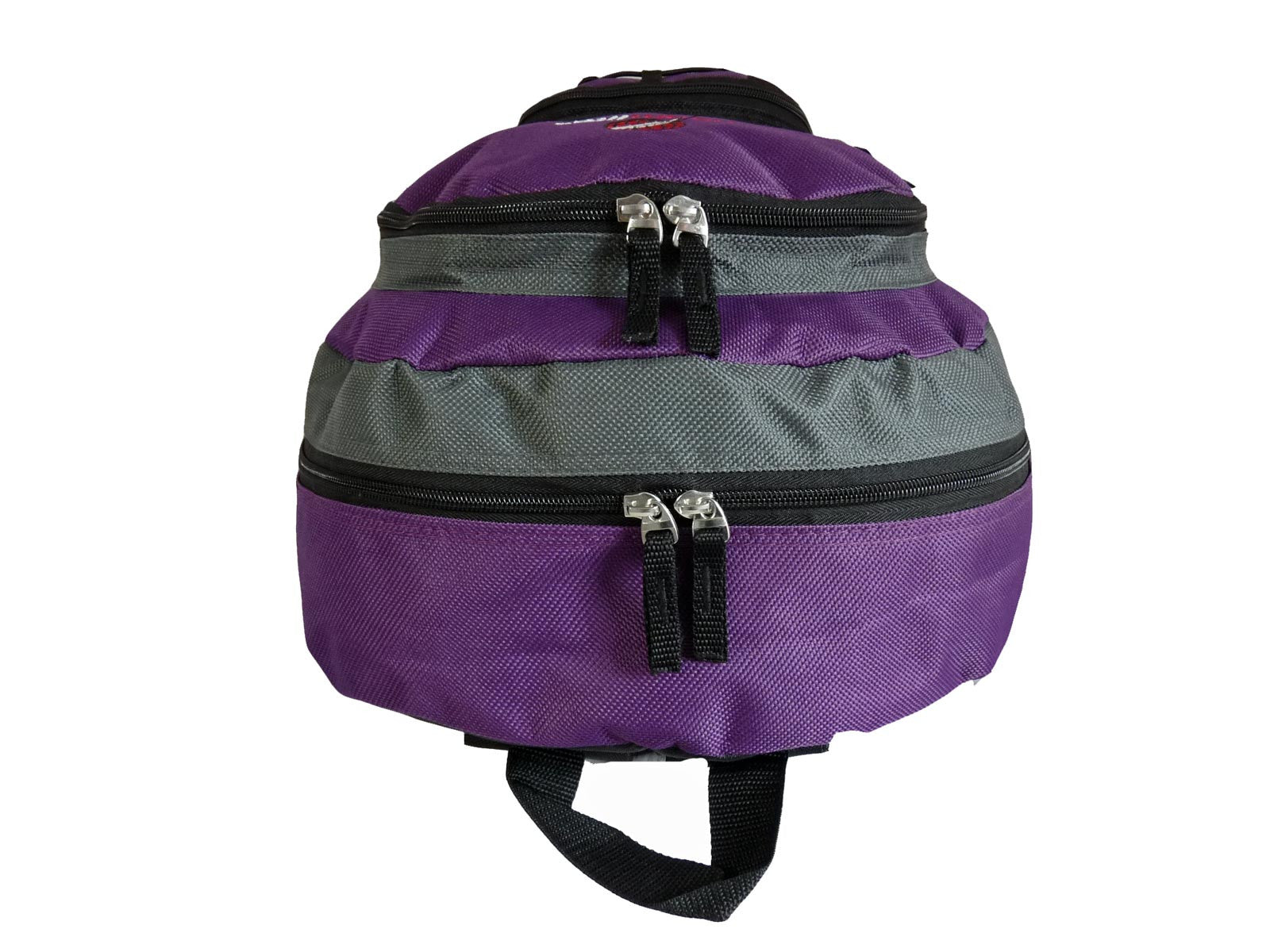 Kids School Bags RL37M Purple Top View
